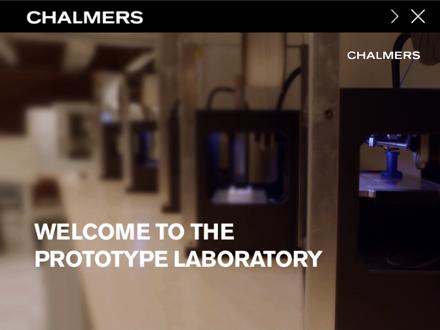 chalmers-prototyplabbet
