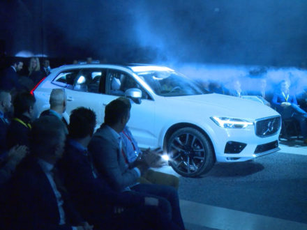 Volvo-Cars-Commercial-Training-Event